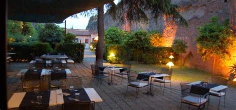 ristorante con giardino roma i 5 ristoranti con giardino pi 249 affascinanti di roma
