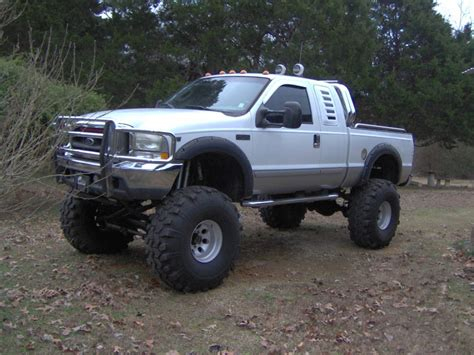 four ford 2003 ford f 250 duty 4 215 4 customized for sale