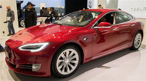 Tesla Dubai Tesla To Launch In The Uae Connector Dubai