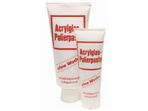Polieren Polycarbonat by Acrylglas Polierpaste Online Kaufen Modulor