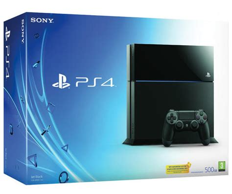 ps4 console gamestop ps4 500 gb gamestop italia