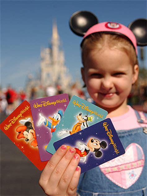 disney world on the cheap