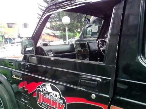 Dasbor Mobil modifikasi interior mobil katana modifikasi dasbor