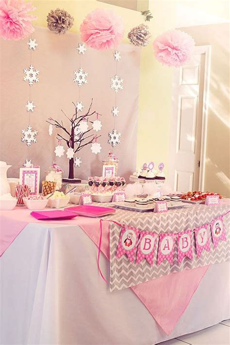 ideas baby shower decoracion arreglos para baby shower de ni 241 o y ni 241 a ideas increibles