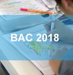 Bac Maths 2018 Bac 2018 Les Sujets Probables Pour L 233 Preuve De Maths