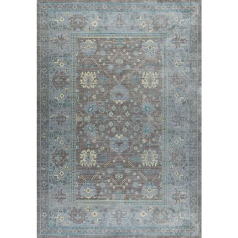 home depot rugs 8x10 tayse rugs heritage taupe 7 ft 10 in x 9 ft 10 in area rug hrt1116 8x10 the home depot