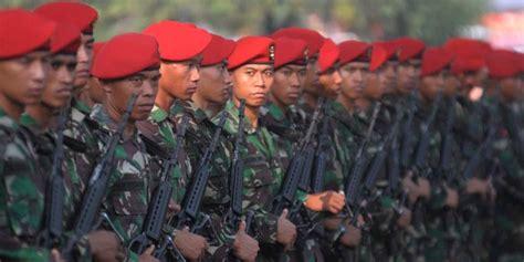 film kisah nyata militer indonesia militer kisah heroik prajurit kopassus