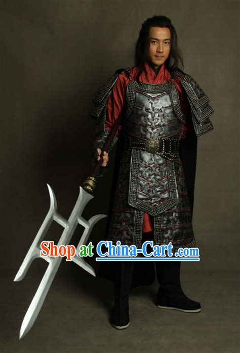 Dem Set Mulan Navy ancient general armor www pixshark images galleries with a bite