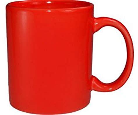 Used Dining Room Chairs Amazon Com Funny Guy Mugs Plain Red Ceramic Coffee Mug