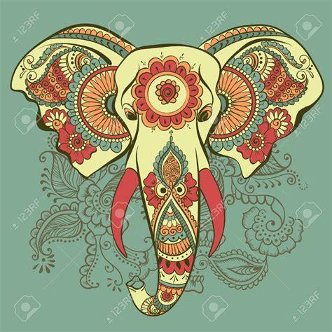 imagenes de mandalas de la india elefantes de la india imagenes pinterest buscar con