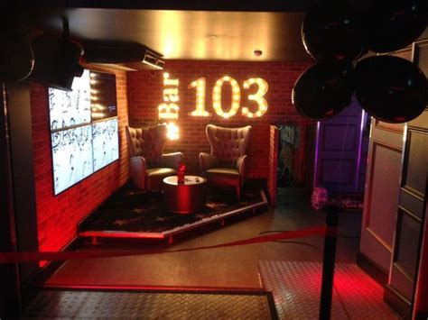 tattoo fixers gloucester first look at new bar 103 in gloucester as towie star