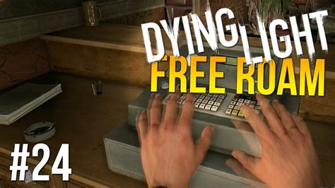 Dying Light S Day Roof Dying Light Get My Roof Dying Light Free Roam
