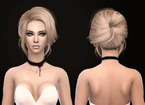 sims 4 cc hair my sims 4 blog stealthic newsea starlet conversion for