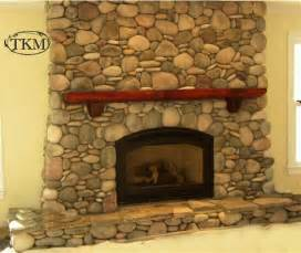 round river stone fireplace flickr your home improvements refference wall tiles for