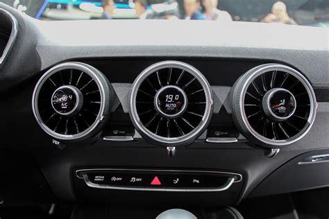 Audi Tt 2014 Werbung by 2014 Audi Tt Workshop In Ingolstadt Heute Das Virtuelle