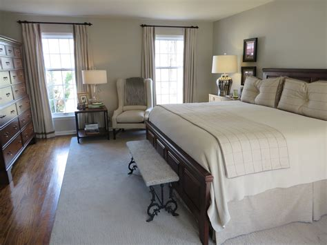 sophisticated room ideas sophisticated neutrals in a transitional master bedroom