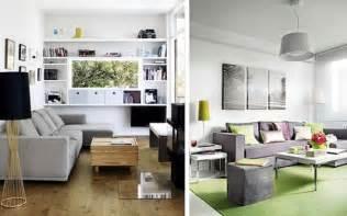 7 trucos imprescindibles para decorar salones peque 241 os