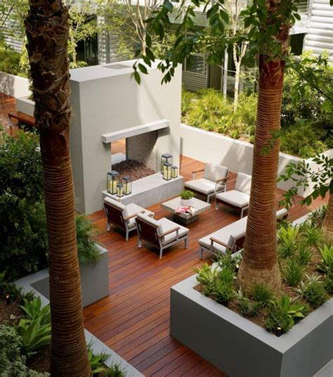 Landscape Deck Patio Designer 25 Amazing Modern Patio Design Ideas