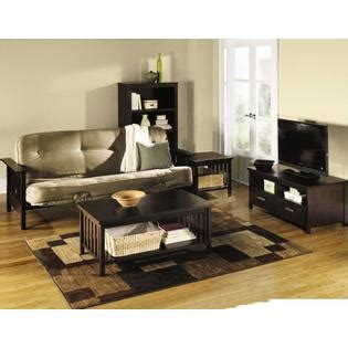 Smith Futon by Smith Mission Futon Classical Style For Your Home