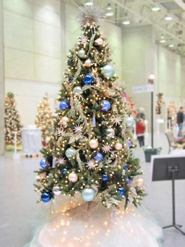 better homes and gardens christmas tree ideas coastal themed tree