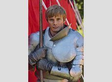 "Hi-Res Photos from Merlin Series 4, Ep 9 ""Lancelot du Lac ... Lancelot"