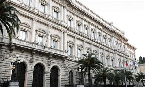 sede della d italia bankitalia con l aliquota massima tasi sulla prima casa
