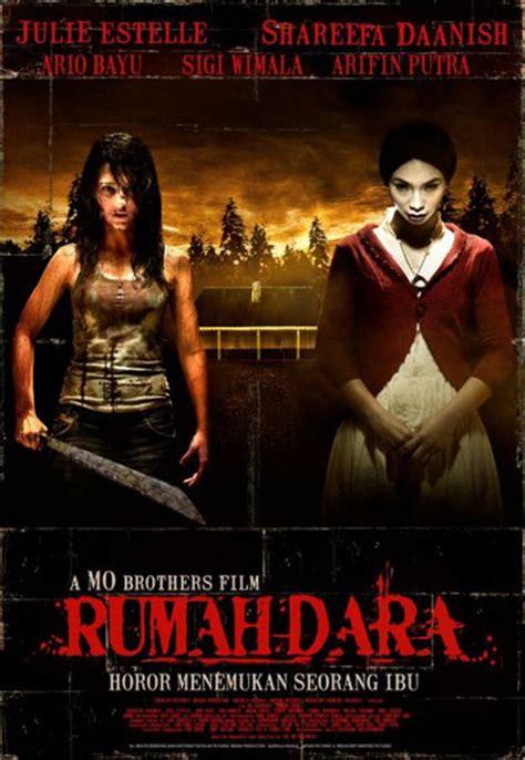recommended indonesian film macabre aka rumah dara indonesia 2009 horrorpedia
