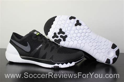nike  trainer   video review soccer reviews
