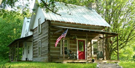 home diaries log cabin renovation arrow industries