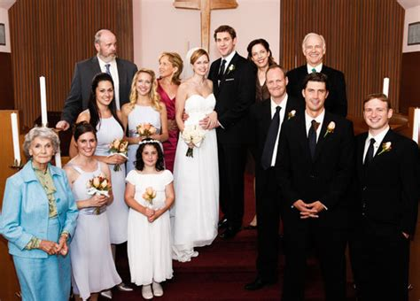 The Office Wedding by Jim And Pam Wedding Quotes Quotesgram