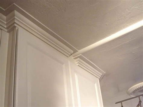 how to cut crown molding for kitchen cabinets how to repair how to cut crown molding for cabinets