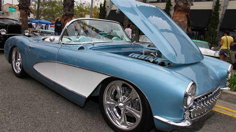 1957 chevrolet corvette convertible call for price 1957 chevrolet corvette convertible s162 anaheim 2012