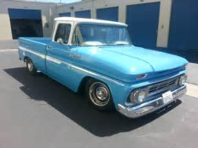 1962 chevrolet c10 rod shop truck with bags and