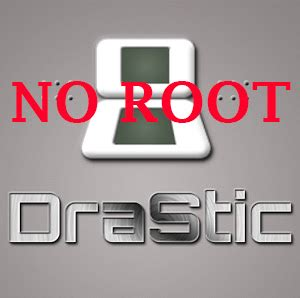 drastic full patched nds emulator apk android [ no root