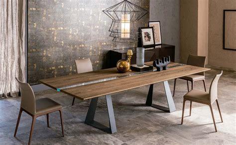 mesas de comedor modernas mesas extensibles de comedor modernas mesa de comedor