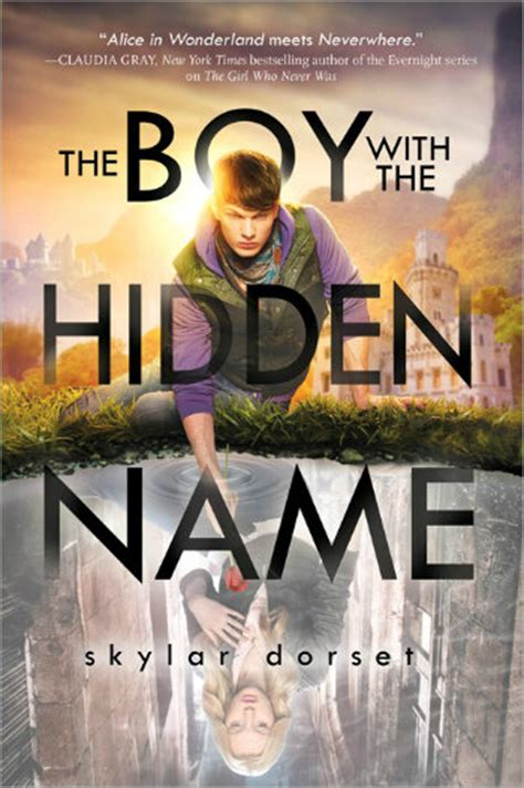 Ya Book Giveaways - young adult book review giveaway the boy with the hidden name by skylar dorset