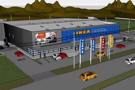 ikea pickup ikea to open its first pick up order point in asia