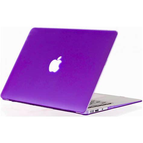 Ipearl Macbook Air 11 Colorful Keyboard Skin Purple 1 for macbook air 11 silicone keyboard cover