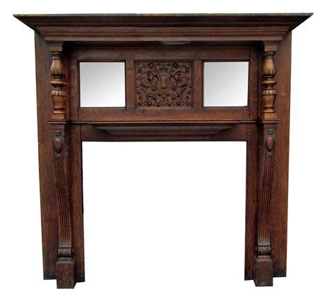 Ori Mantel antique oak mantel 13105 for sale antiques