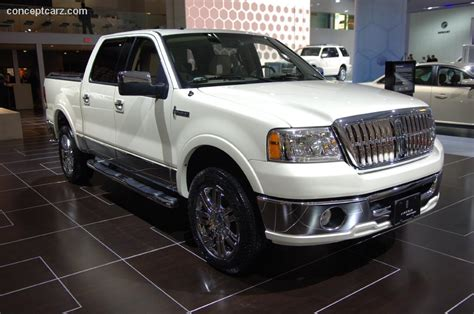 lincoln lt truck image gallery lincoln lt truck