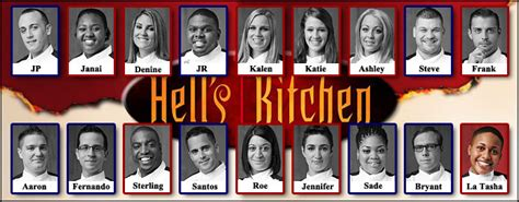reality tvclubhouse discussions hell s kitchen s13
