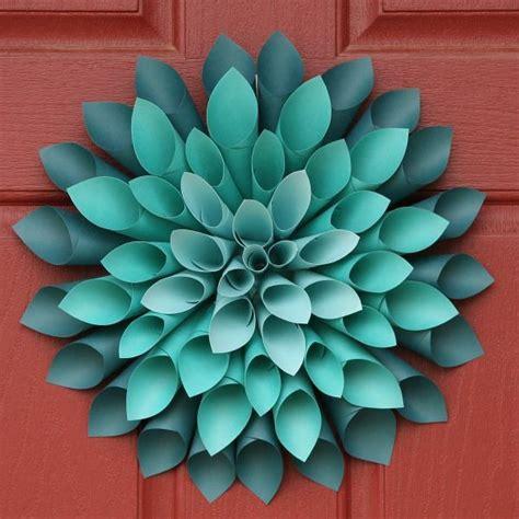 Basteln Mit Papier Blumen by 50 Bastelideen Aus Papier Blumen Girlanden Und