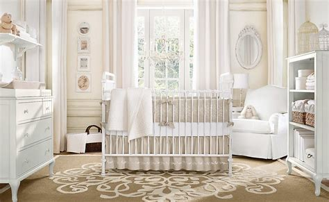 Nursery Decor Ideas Neutral Neutral Color Baby Room Design Interior Design Ideas