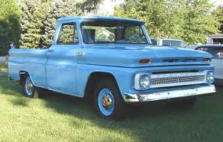 american trucks history and pictures 1965 chevy c10