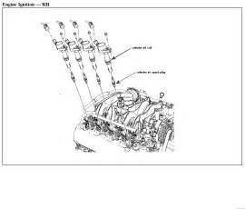 Ford 5 4 Cylinder Numbers 1 Cylinder Location For 5 4 Triton Ford F 150