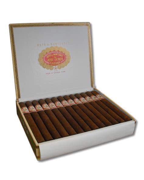 Hoyo De Monterrey Coronas Box Of 50 Cigar Cerutu hoyo de monterrey coronas cigar box of 25