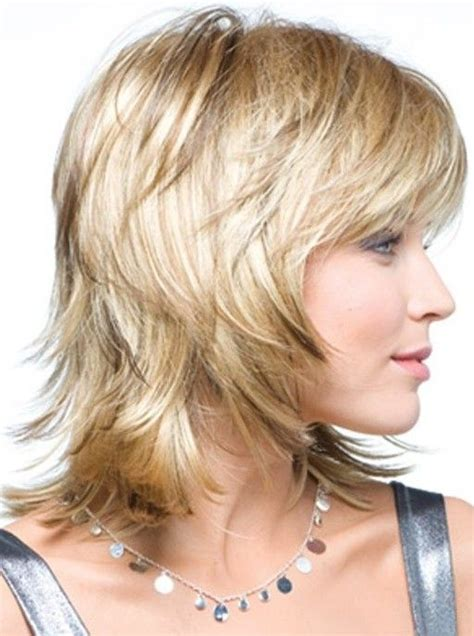 med shaggy hairstyles for women over 40 medium hair styles for women over 40 medium hairstyles