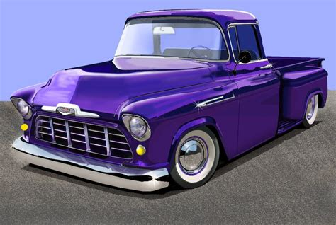 Chevy Truck 50s by Early 50s Chevrolet Truck For Sale Autos Post