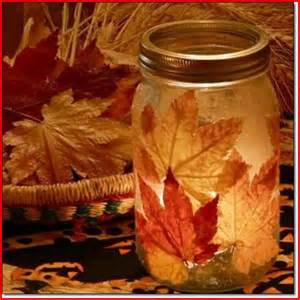 easy fall craft ideas for adults kristal project edu