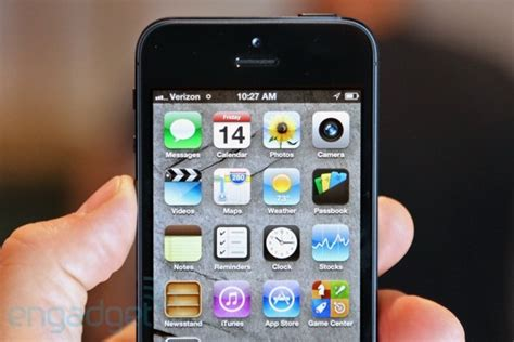 update prl iphone 5 att iphone 5 review